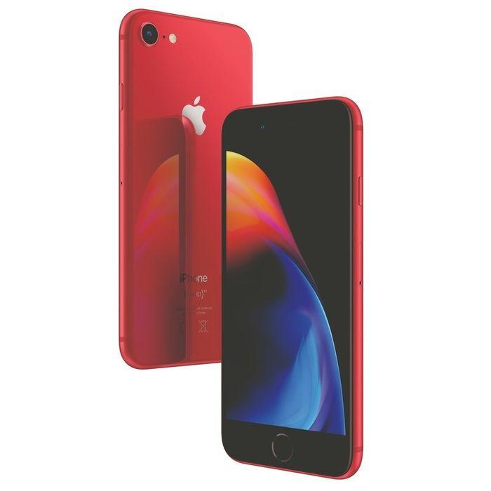 iPhone 8 64GB icm maandelijks opzegbaar Tele2 abonnement