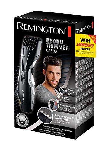 Remington MB320 baardtrimmer met accessoires voor €19,90 @ Amazon.de
