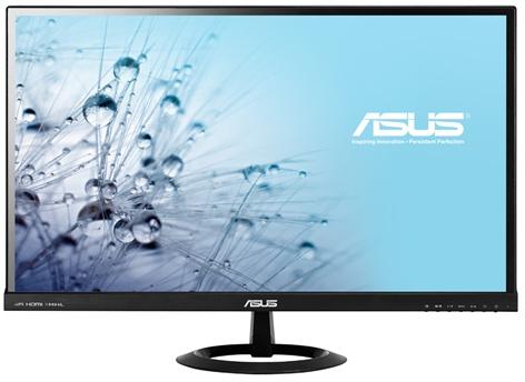 "Asus VX279H 27"" LED Monitor voor €159 @ Megekko/Cd-rom-land"