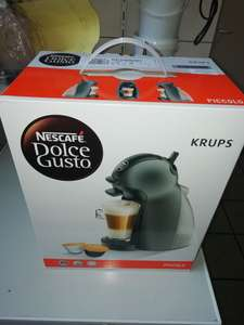 Dolce Gusto piccolo voor slechts 19.99