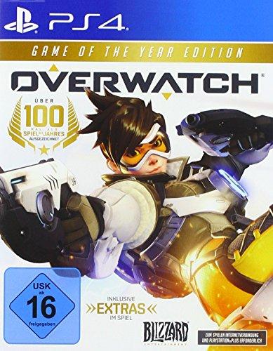 Overwatch - Game of the Year Edition (PS4) voor €15,99 @ Amazon.de