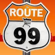 Route 99, veel aanbiedingen voor € 0,99 @ Albert Heijn