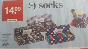 Happy socks voor heren