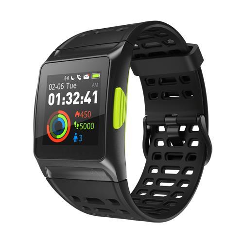 [HK Deal] Makibes BR1 Smartwatch (GPS + Strava)