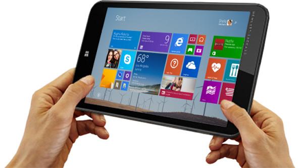 HP Stream 7 Signature Edition voor €79,- @ Microsoft Store België