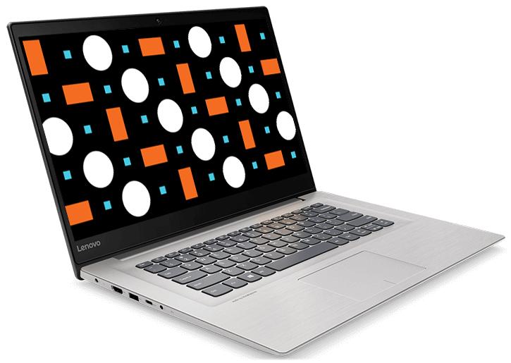 Lenovo Ideapad 320S 15 laptop voor €679,15 na e-Coupon @ Lenovo