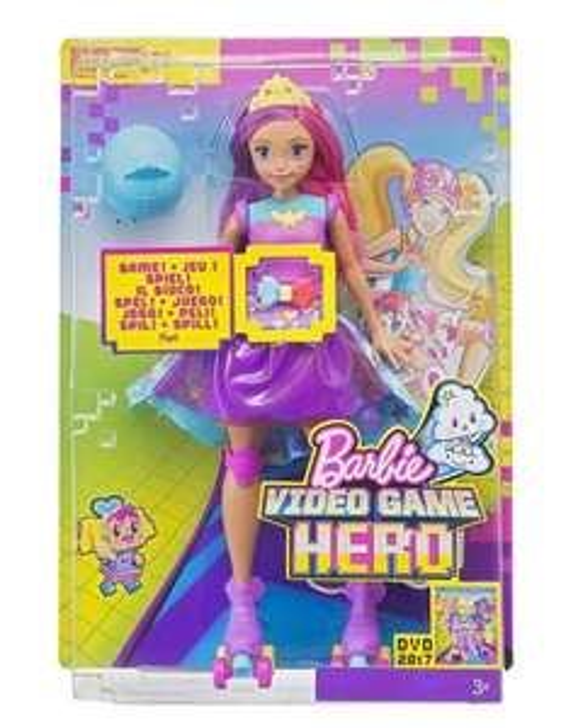 Barbie Hero Videogame €12,99 @ Kruidvat