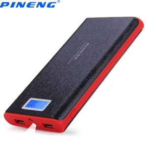 20.000 mAh Power Bank PINENG PN 920