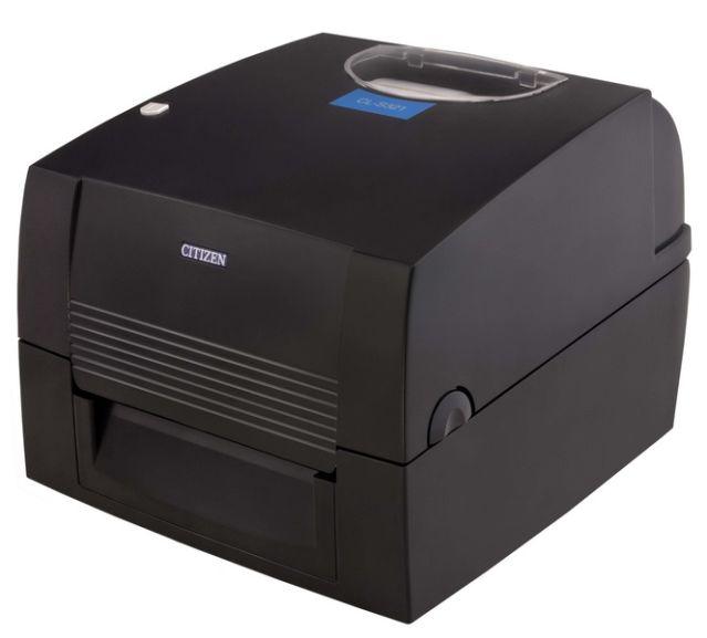 Citizen Labelprinter @ 10 euro ipv 300 euro, kvk nummer nodig, prijsfout......