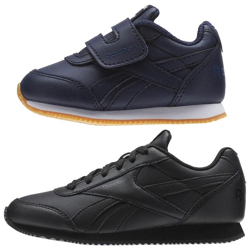 Classic Jogger kids sneakers €14,98 p.p. + gratis verzending t.w.v. €4,95 @ Reebok