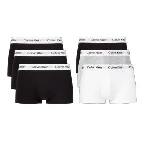 Aldi: 3 Calvin Klein boxers voor €26,99