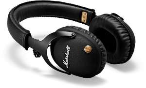 Marshall Monitor Bluetooth Over-Ear Koptelefoon voor €103,50 @ Conrad