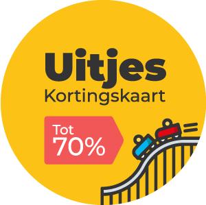 Gratis Uitjes Kortingskaart cadeau t.w.v. €69,95 bij energiecontract, autoverzekering of internet- & tv-pakket @ Pricewise
