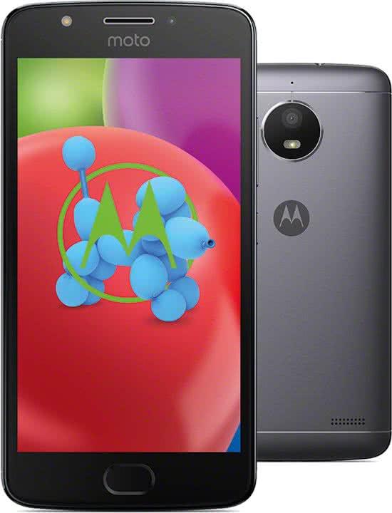 Motorola Moto E4 - 16GB