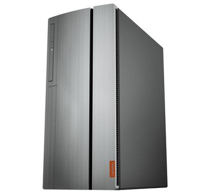 Desktop aanbieding op basis van Ryzen 5 - 1400 CPU en Radeon RX 570 videokaart