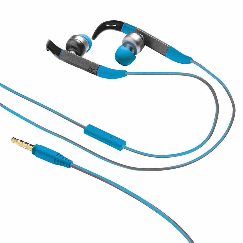 Fit In-Ear Sports in ear koptelefoon voor €9 @ Mycom