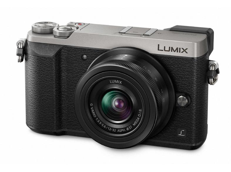 Panasonic LUMIX DMC-GX80 + 12-32mm @ mediamarkt.nl