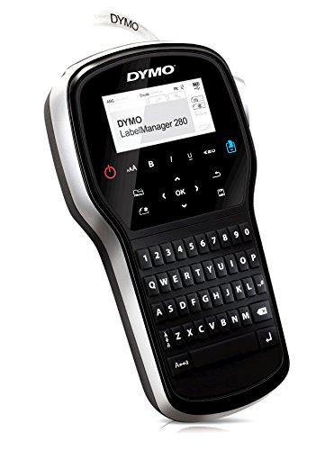 Dymo LabelManager 280 - Amazon Warehouse Deal - Zo goed als nieuw (2e hands)