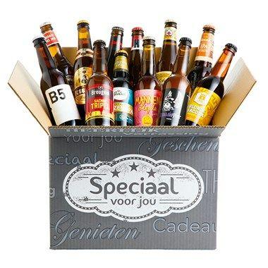 Deen Speciaalbier pakket