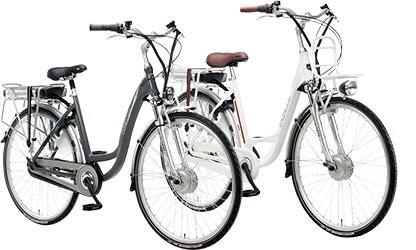 [zakelijke deal] Gratis E-Bike bij bedrukken relatiegeschenk @Van Helden