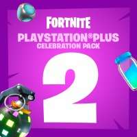 Gratis Fortnite Battle Royale: PlayStation®Plus Celebration Pack 2 @ PSN