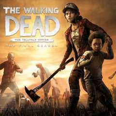 (PS4/XBOX) Gratis 'The Walking Dead Remastered Collection' (t.w.v. €42,-) bij pre-order van 'The Final Season' (Digital download)