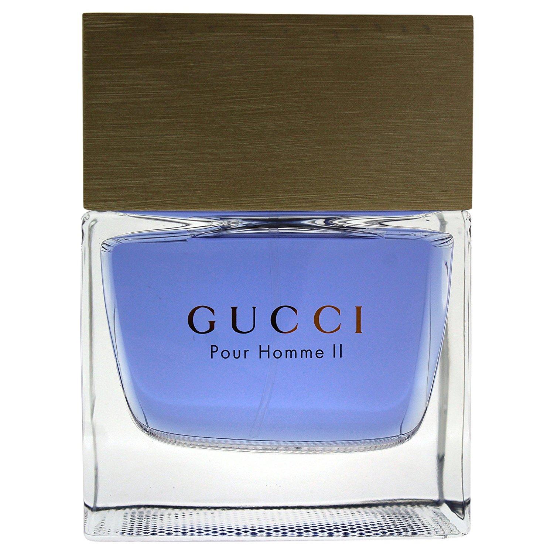 Gucci Pour Homme II Eau de Toilette (100ml) voor €39,86 @ Amazon.de