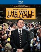The Wolf Of Wall Street op Blu-ray voor € 9,48 @ Bol.com