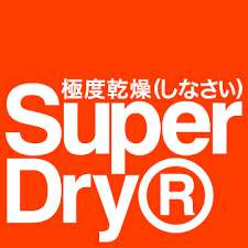 Tot 50% korting @superdry.nl (+7% cashback via shopkorting)
