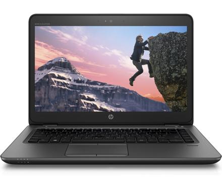 HP ZBook 14u G4 1RR03EA