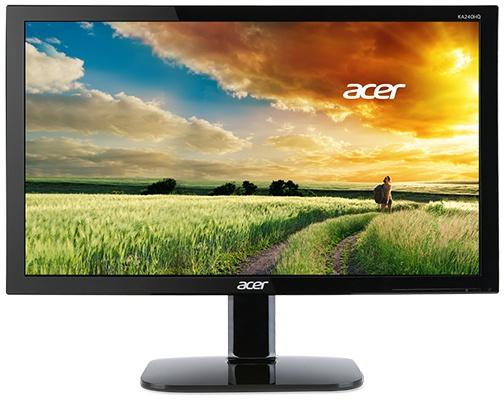 Acer KA240HQB monitor voor €72,41 @ Amazon.de