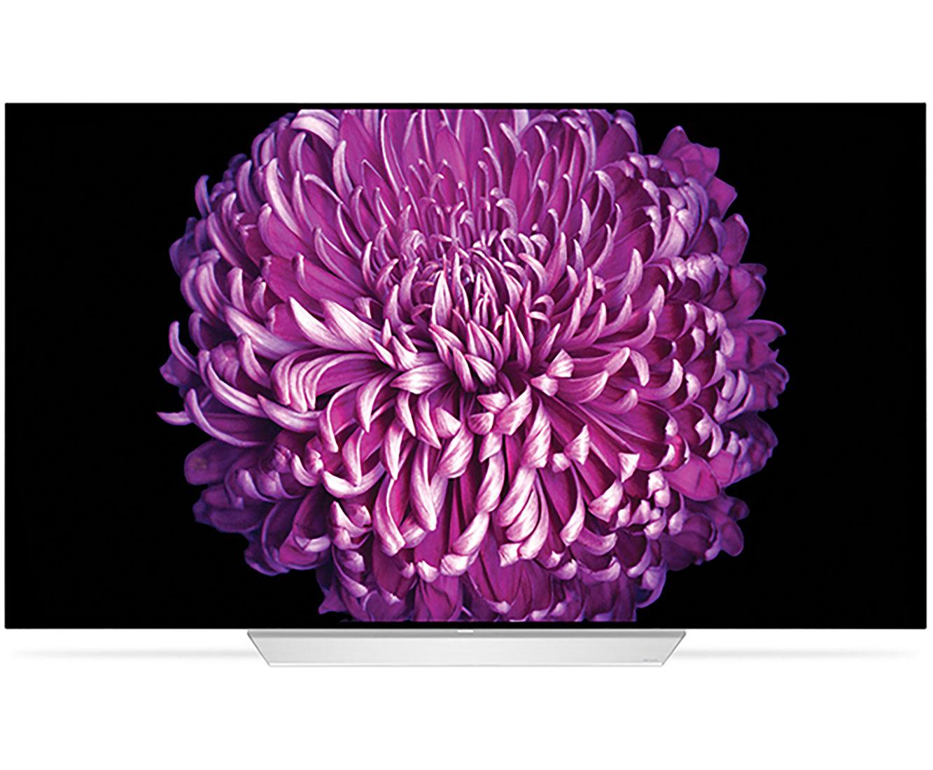 LG OLED65C7V 4K Ultra HD TV - 65 inch voor €2299 @ AO.nl