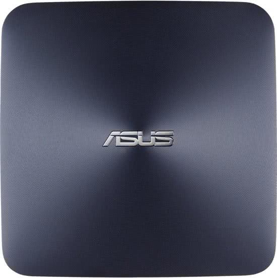Asus UN65H-M227M - i3 barebare computer voor €199 @ Bol.com