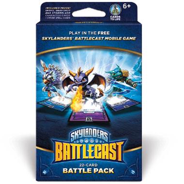 Skylanders: Battle Pack 1 voor €0,08 @ Bart Smit