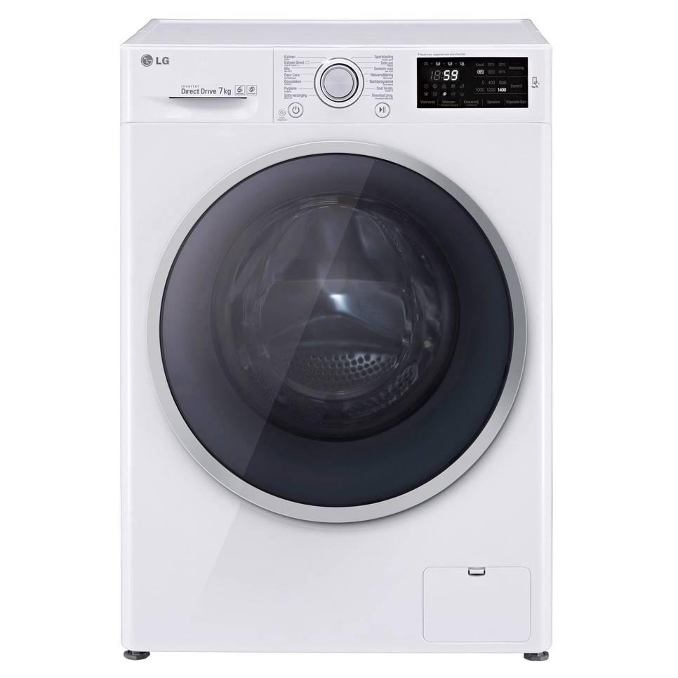 LG FH4U2QDN1 wasmachine A+++-40% en Direct Drive