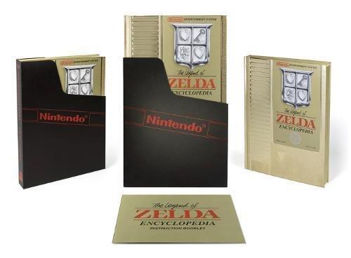 The Legend of Zelda Encyclopedia Deluxe Edition @Amazon.de