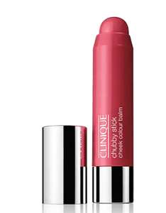 Clinique Chubby Stick™ Cheek Colour Balm