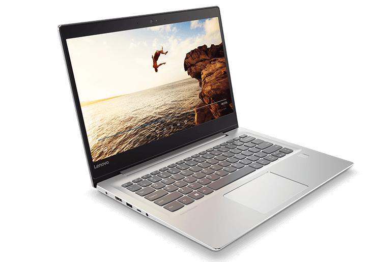 Lenovo ideapad 520s 14 -i5-8GB-256GB SSD voor €674,10 @ Lenovo Shop