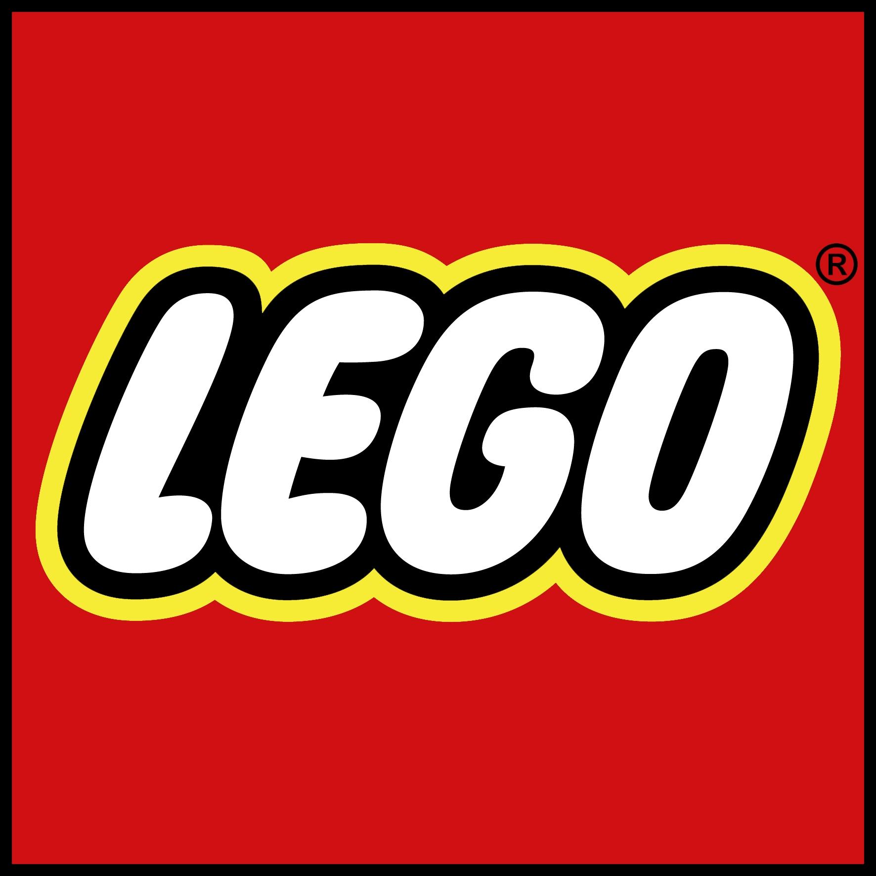 Sale met kortingen tot 50% @ LEGO Store
