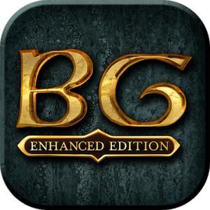 Baldur's Gate tijdelijk €1,99 (was €10,99) @ Google Play Store
