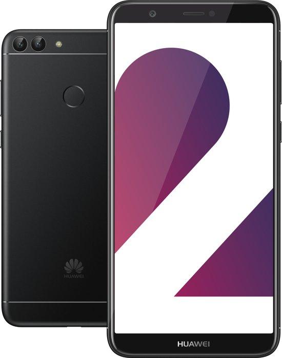 Huawei P Smart 32GB Dual Sim voor €179 @ Bol.com
