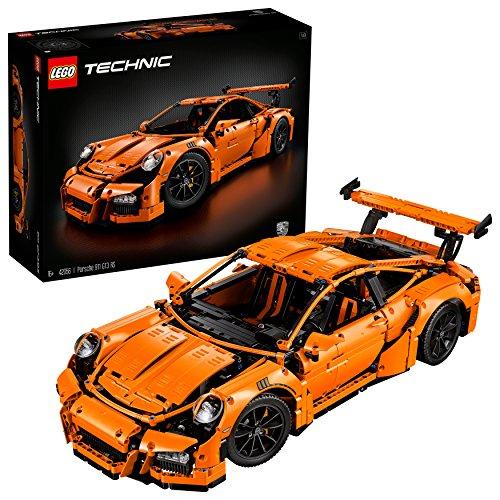 LEGO 42056 Porsche 911 voor €199,99 @ Amazon.de