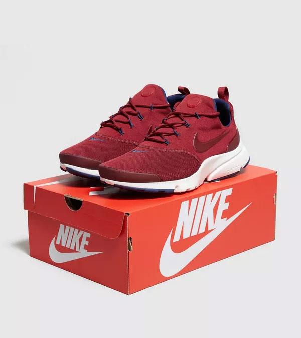 Nike Air Presto Fly sneakers -67% (waren €105) + met code gratis verzending @ Size?