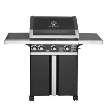 [UPDATE] Brada 4300 BBQ/buitenkeuken (3+1 brander) voor €193,25 na code @ Leen Bakker