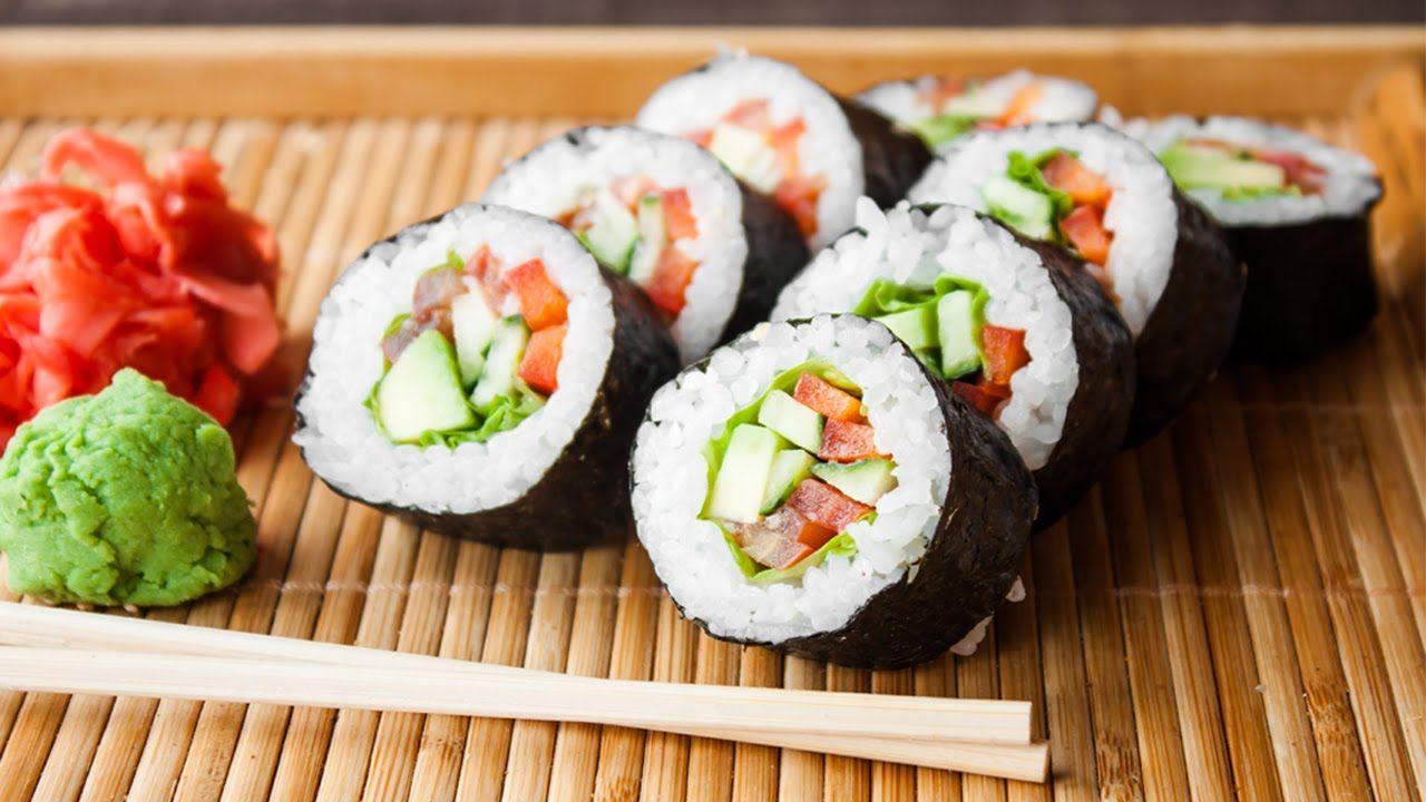 Vanavond geen administratiekosten op Sushi veilingen