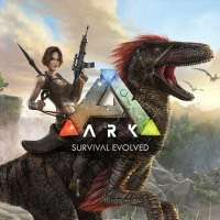 ARK: Survival Evolved 60% korting PlayStation Store