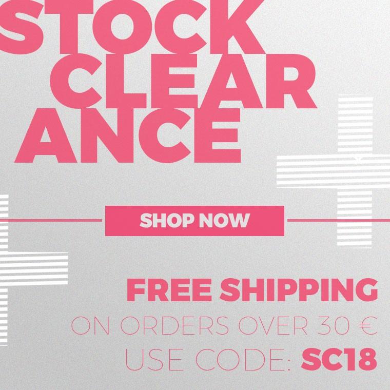 Stock Clearance - merken voor dames en heren - met tot 93% korting @ Members.com