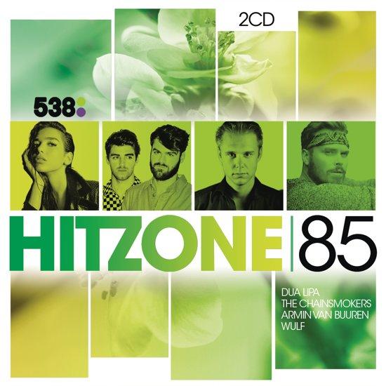 Alleen vandaag: De beste verzamel-cd's voor €10 @ BOL