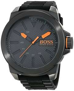 Hugo Boss Orange New York horloge (1513004) voor €107,40 @ Amazon.de