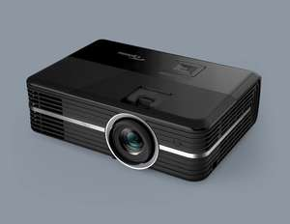 Optoma UHD350X (4K) beamer voor €1299 @ Amazon.de